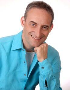 Greg Marcus