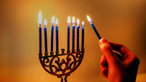 Help Identify and Support Eight Points of Light This Hanukkah