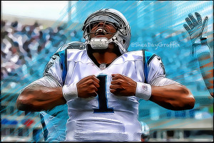 Cam Newton's Humility Is His Greatest Strength