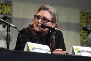 Jewish Superhero Carrie Fisher Dies During Hanukkah