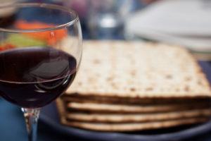 passover mussar practice