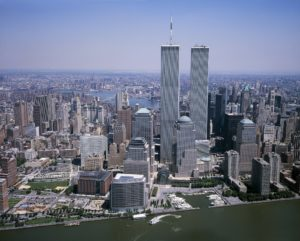 Remember September 11th Like A Mensch