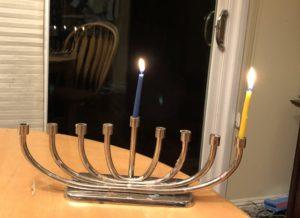 Mussar Hanukkah Miracle