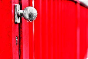 hold a door like a mensch