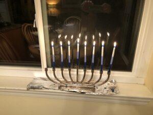 Hanukkah Choose Abundance Over Scarcity